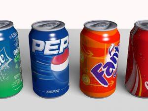 Pepsi Fanta for sale