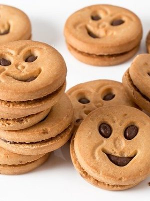 happy cookies